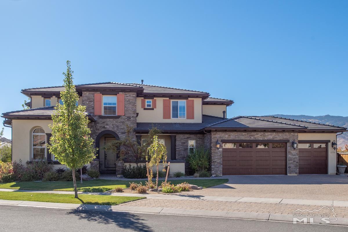 Image for 1775 Laurel Ridge Drive, Reno, NV 89523