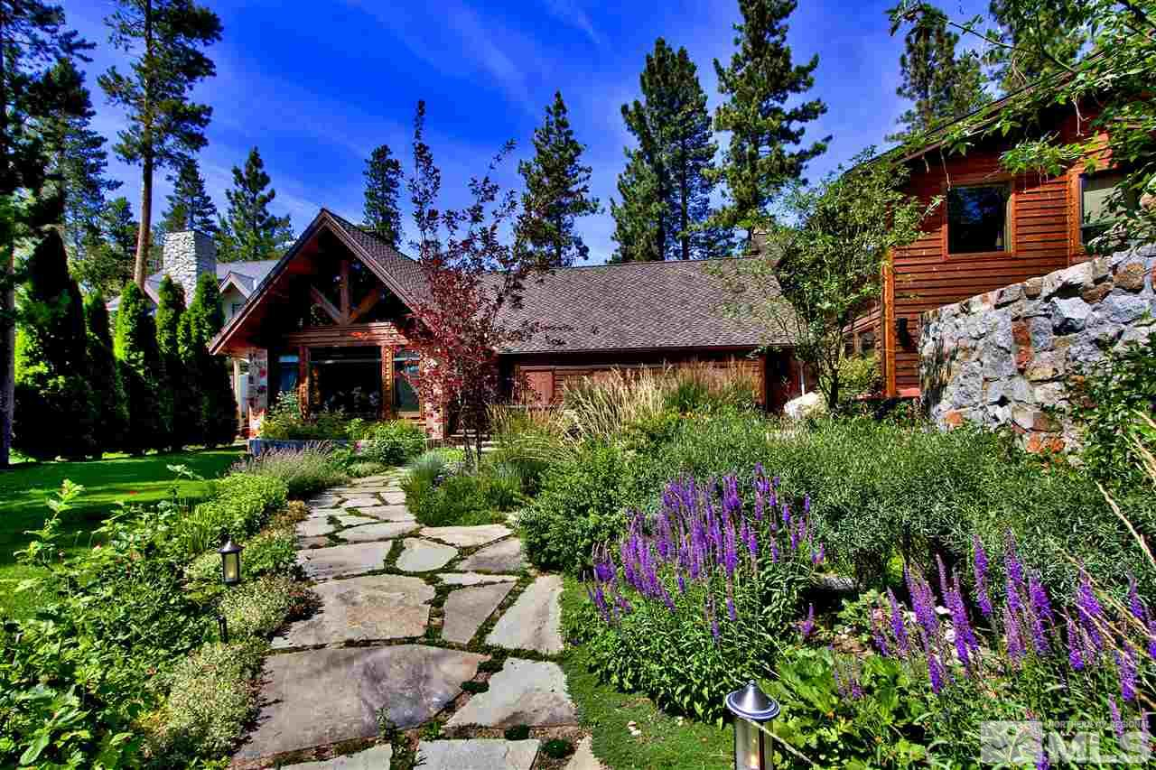 Image for 3107 Jameson Beach Road, South Lake Tahoe, CA 96150