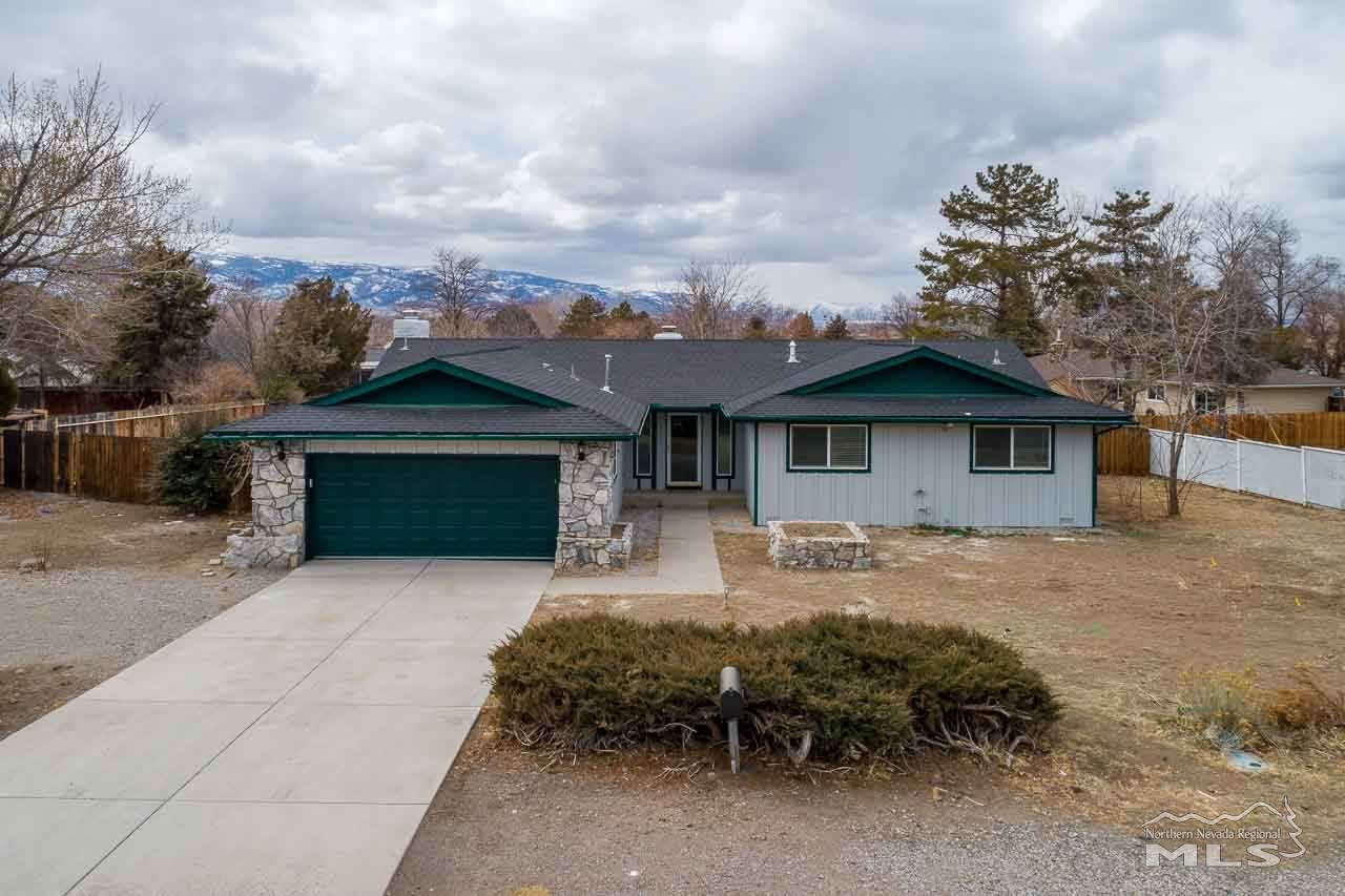 Image for 6795 Prestwick Circle, Reno, NV 89502
