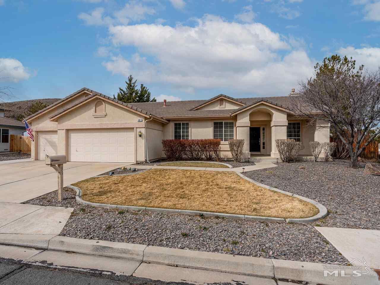 Image for 97 Clear Creek, Reno, NV 89502-8713