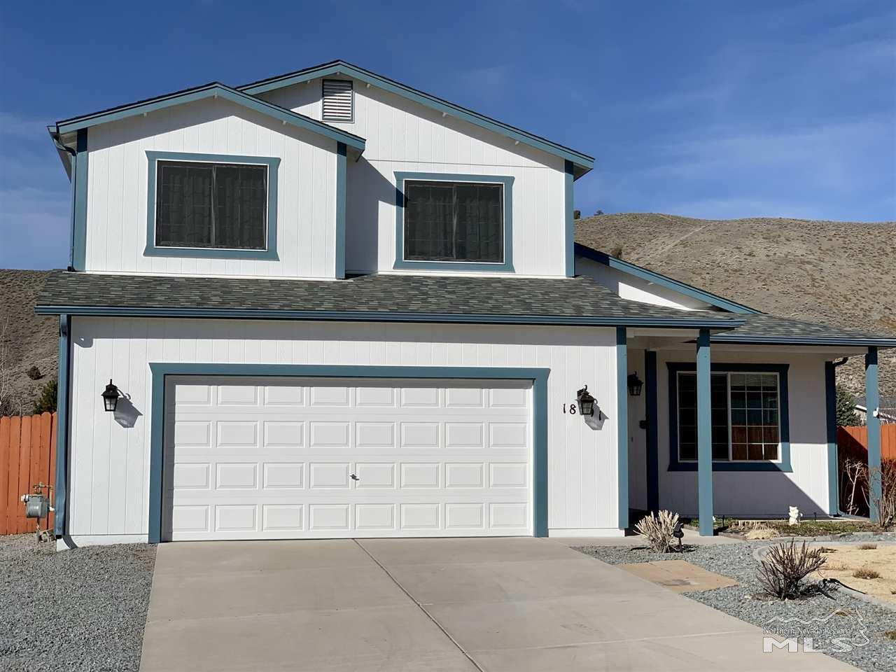 Image for 18191 Morning Breeze Court, Reno, NV 89508