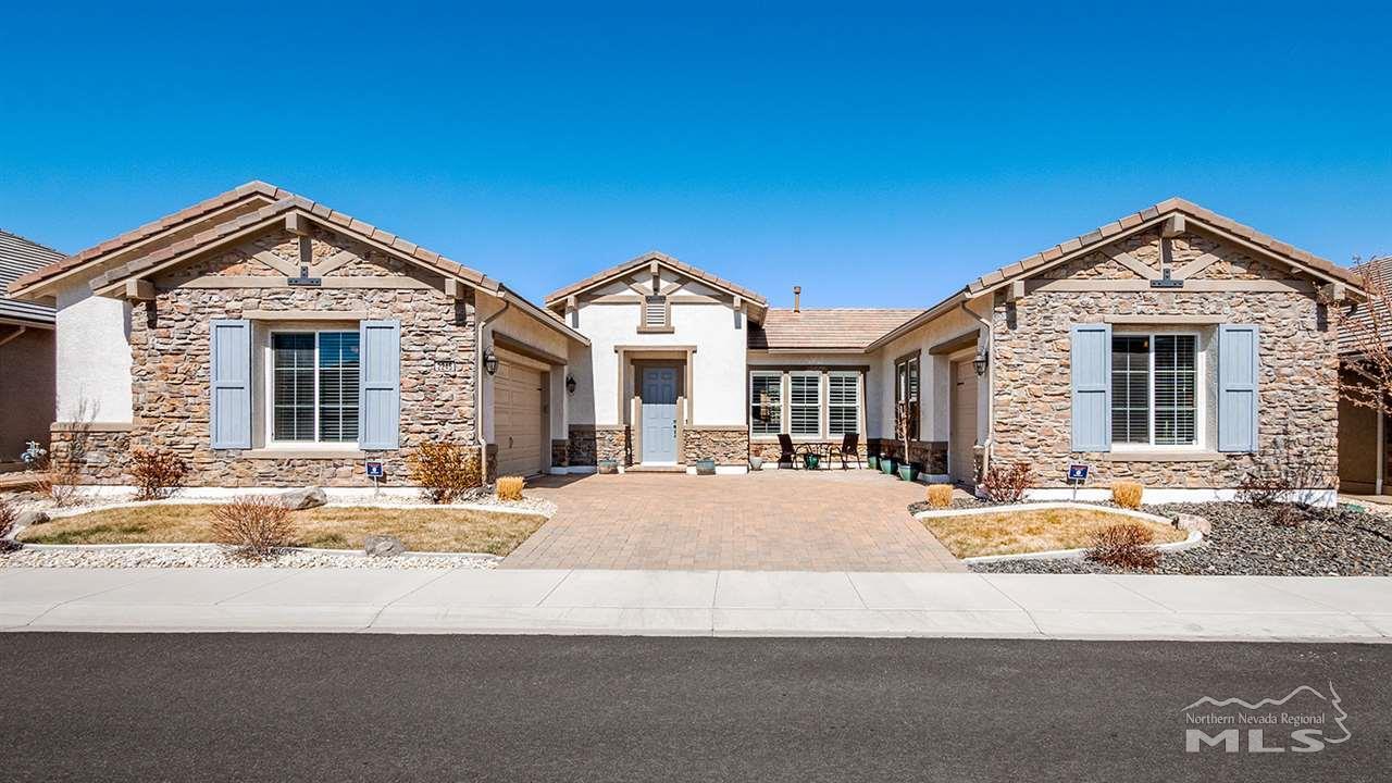 Image for 2245 Trakehner Lane, Reno, NV 89521-4393