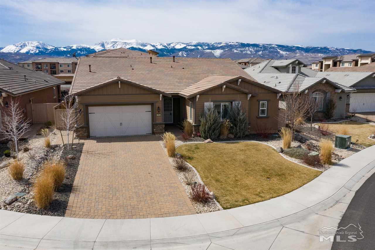 Image for 2080 Blue Boy Lane, Reno, NV 89521-4365