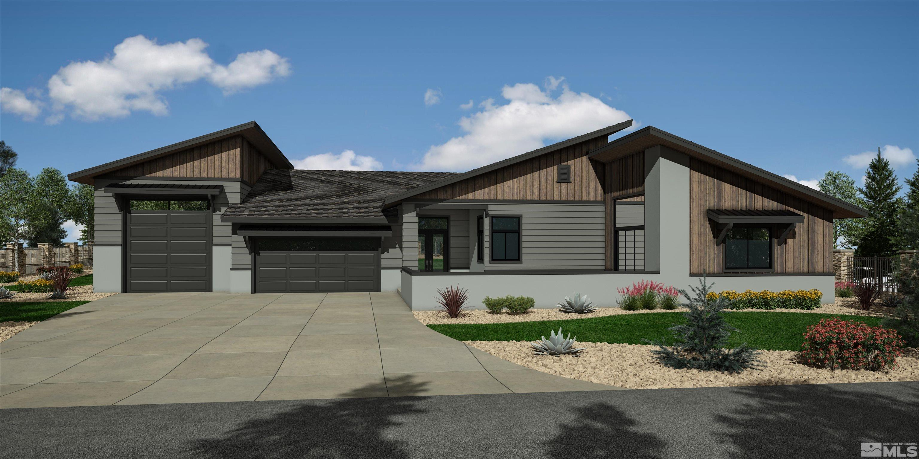 Image for 5375 Mountain Creek Ct., Reno, NV 89511