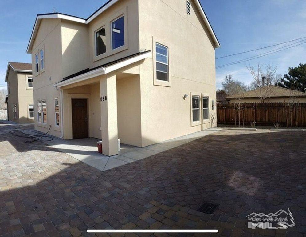 Image for 588 Capitol Hill, Reno, NV 89502-2927