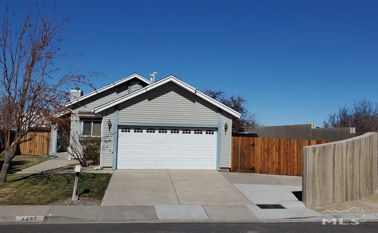 Image for 4495 Perro Lane, Reno, NV 89502