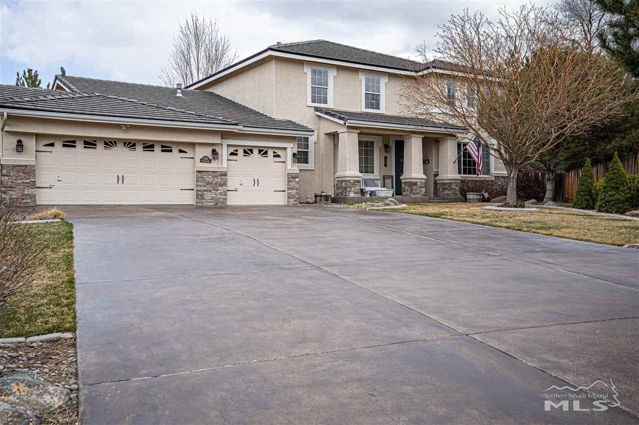 Image for 5725 Stillmeadow Court, Reno, NV 89502-8752