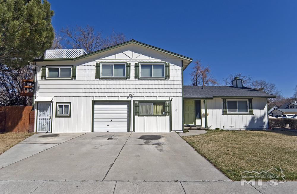 Image for 1125 E Huffaker, Reno, NV 89511
