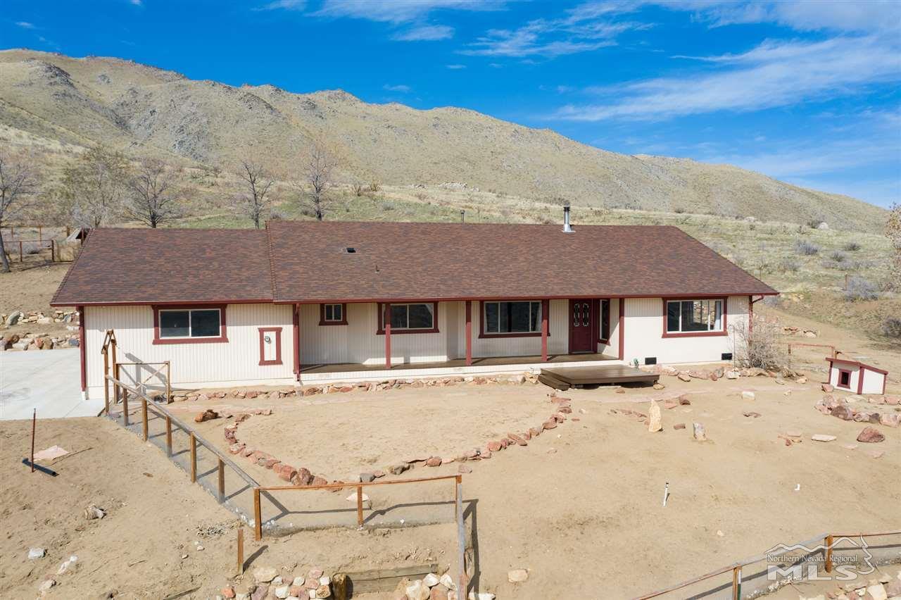 Image for 285 Appaloosa Circle, Reno, NV 89508-9556