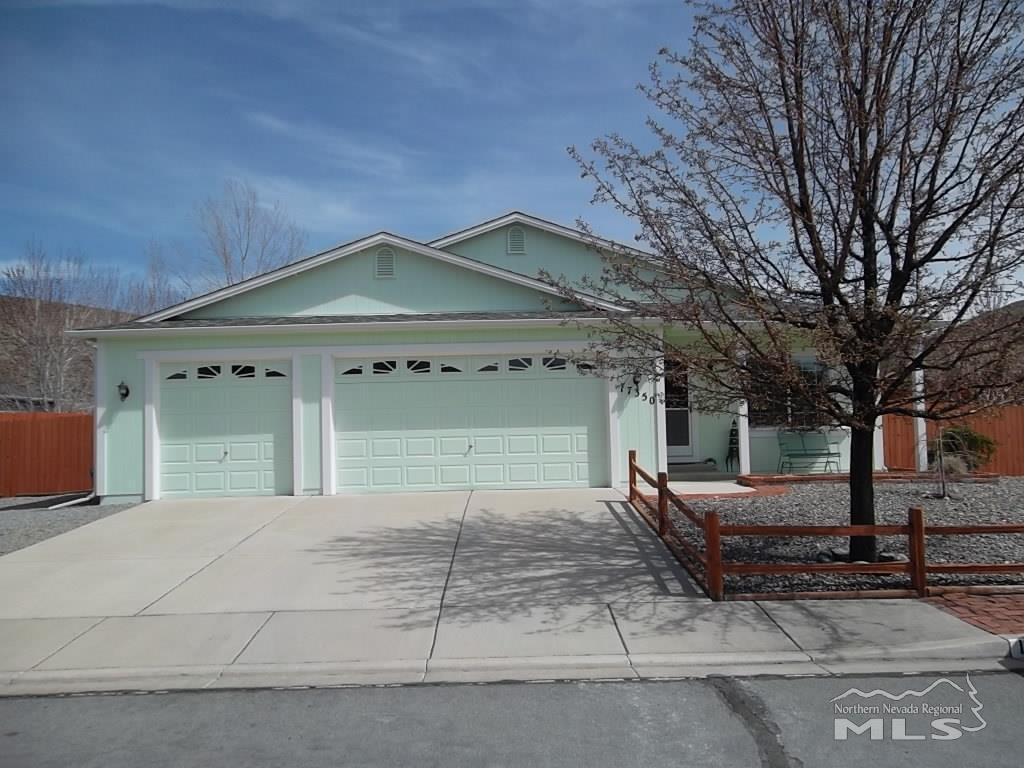 Image for 17350 Aquamarine, Reno, NV 89508