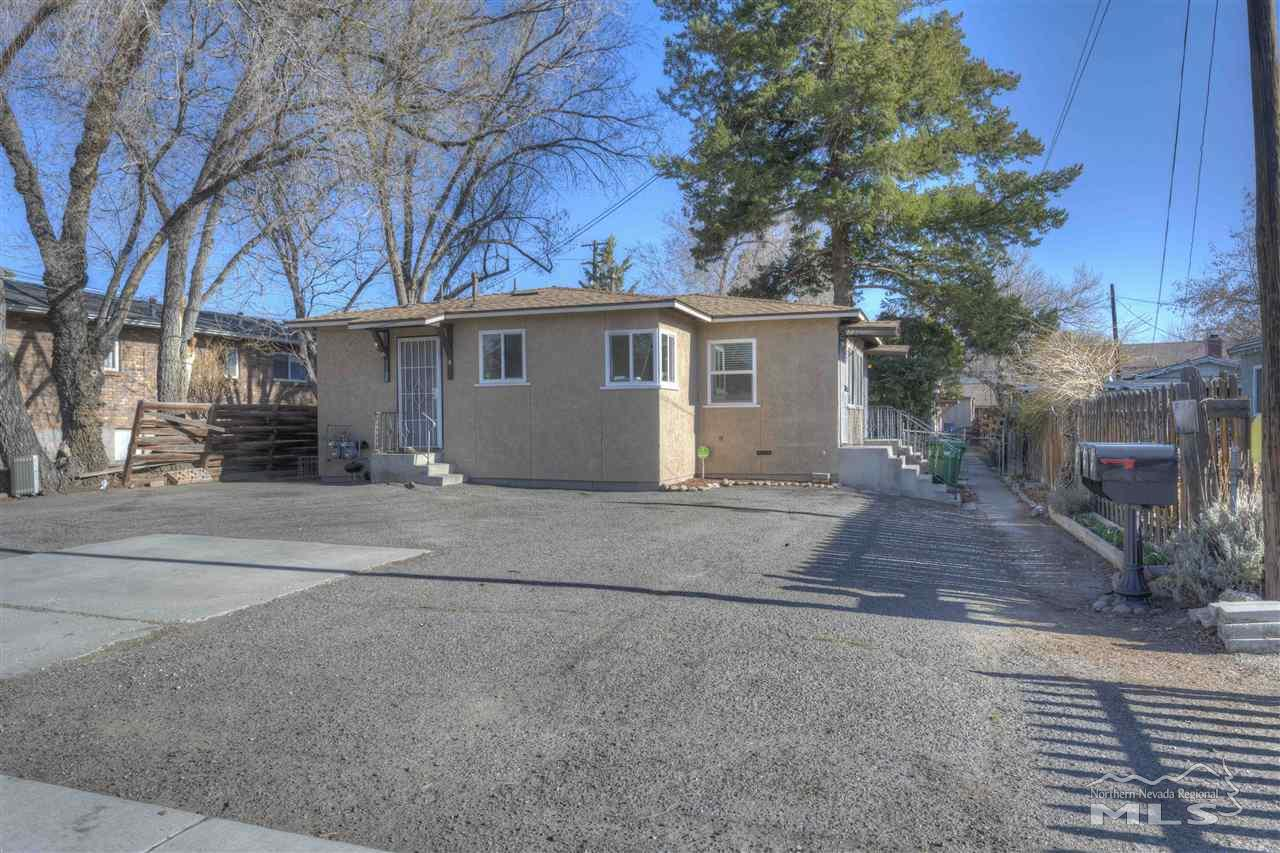 Image for 1108 W 1st St, Reno, NV 89503