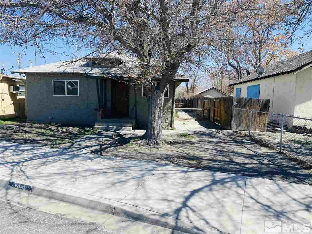 Image for 1370 Cornell Ave, Lovelock, NV 89419