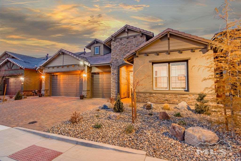 Image for 2335 Buttermere Drive, Reno, NV 89521