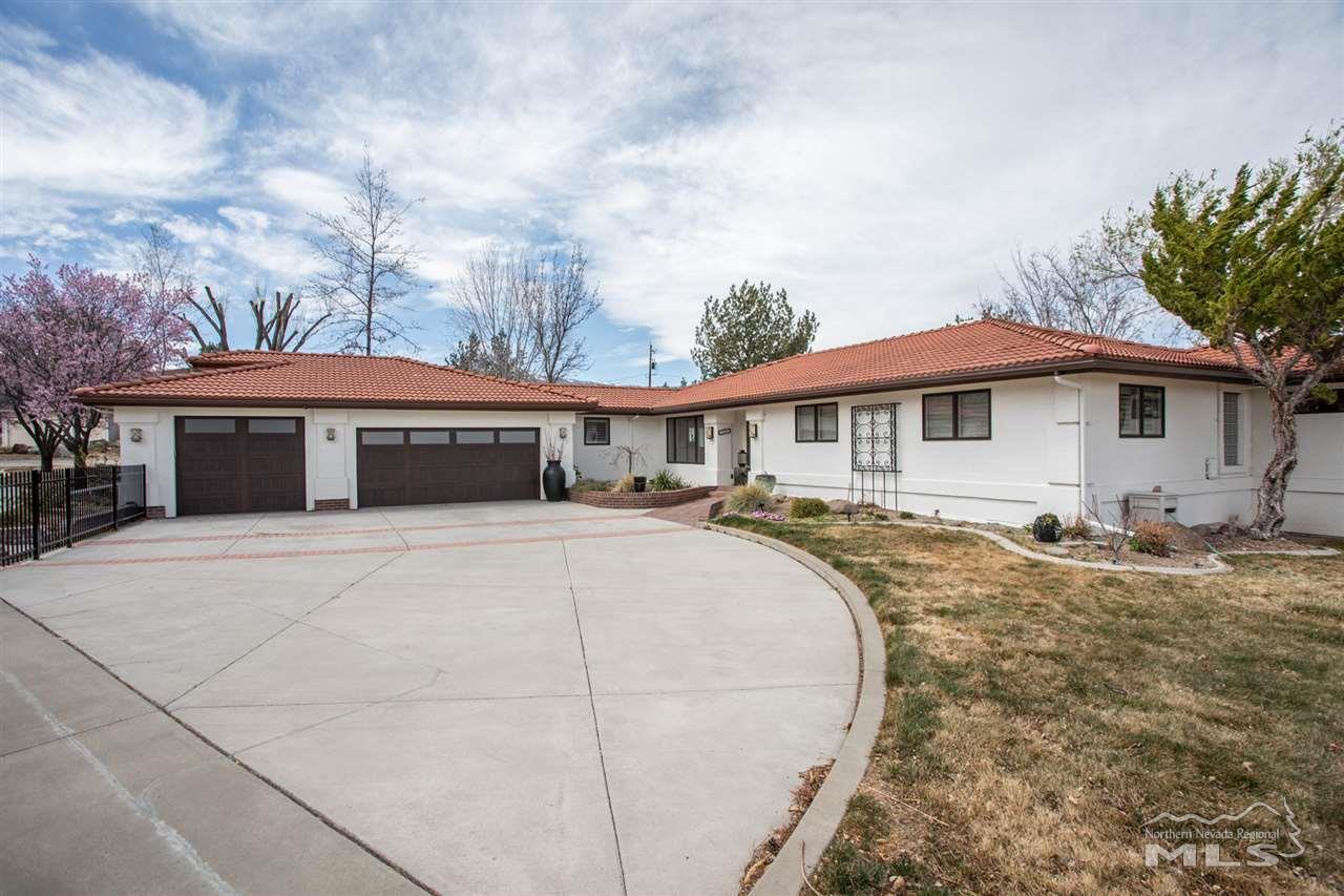 Image for 14025 Edmands Drive, Reno, NV 89511-6255