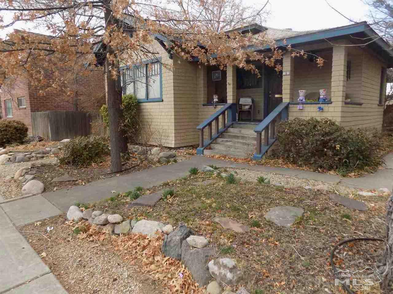 Image for 27 Keystone Avenue, Reno, NV 89503