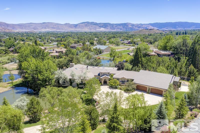 Image for 3820 Frost Lane, Reno, NV 89511
