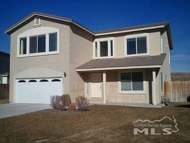 Image for 3480 Cityview Terrace, Sparks, NV 89431