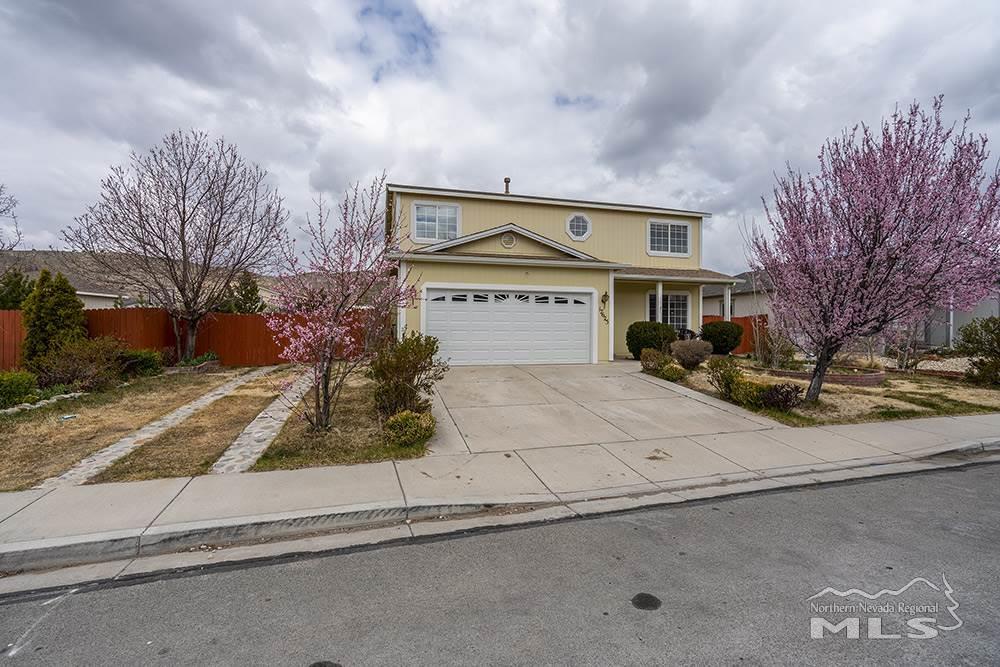 Image for 17625 Thomasville Ct, Reno, NV 89508