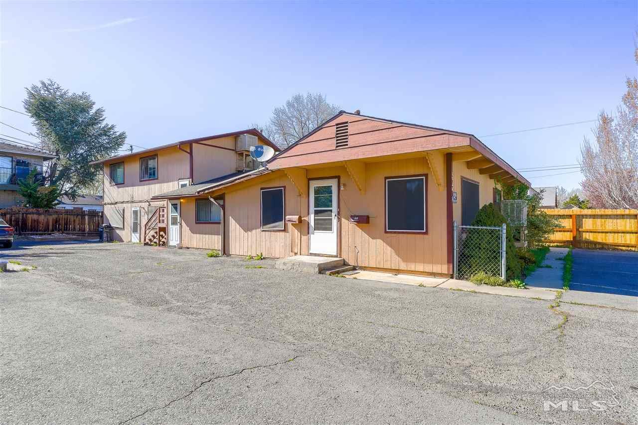 Image for 1625 Kirman Ave, Reno, NV 89502