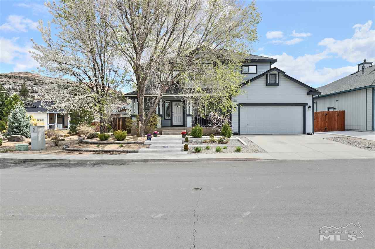 Image for 7510 Michaela Drive, Reno, NV 89511