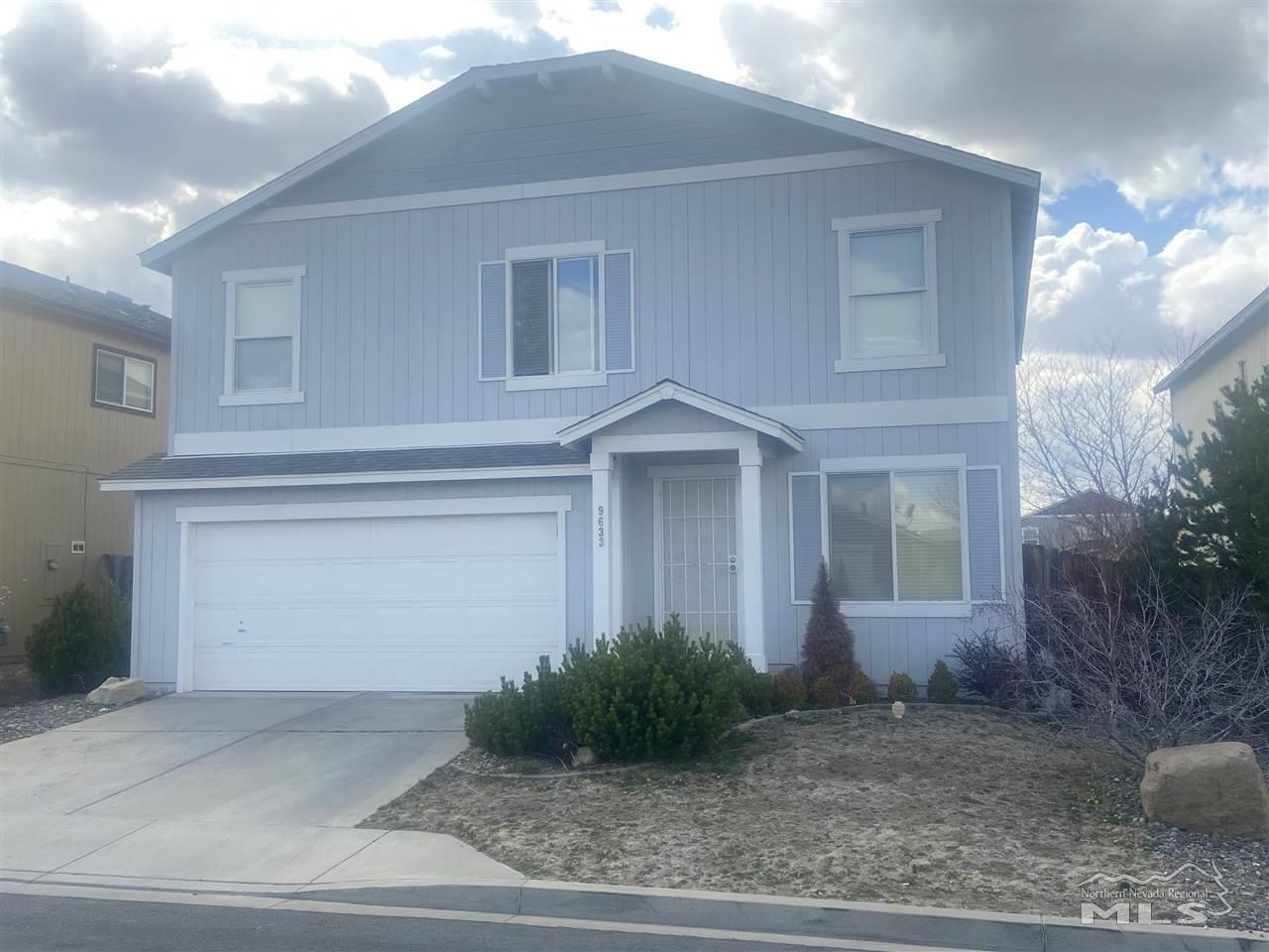 Image for 9633 Canyon Meadows Drive, Reno, NV 89506
