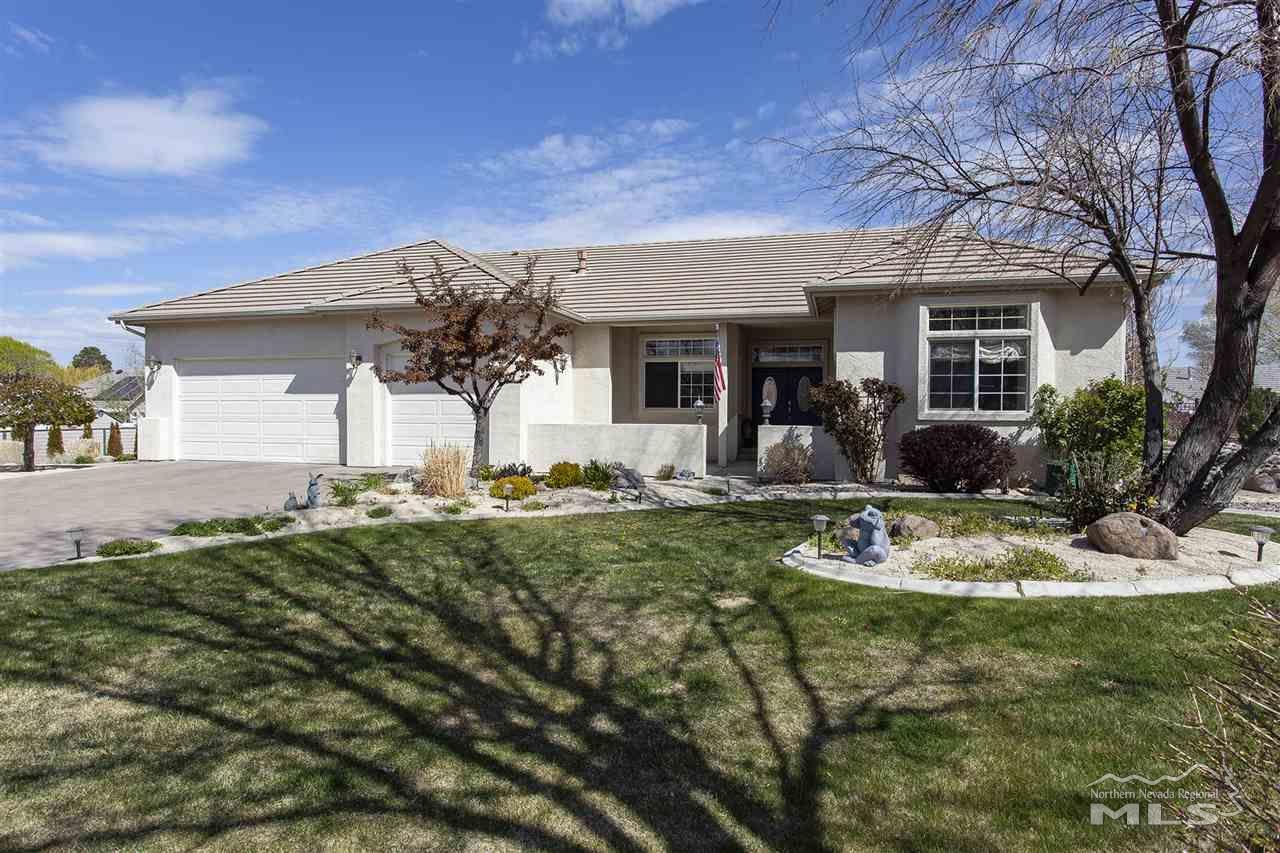 Image for 6007 Meadow Edge, Reno, NV 89502