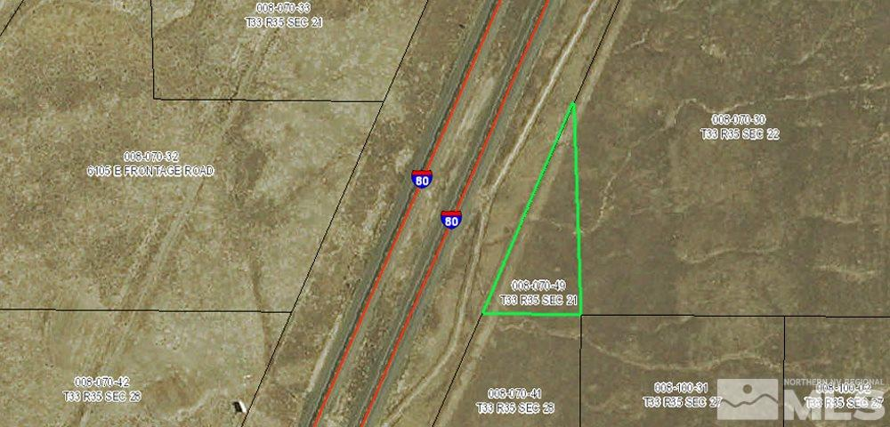 Image for 0 Interstate 80, Imlay, NV 89418