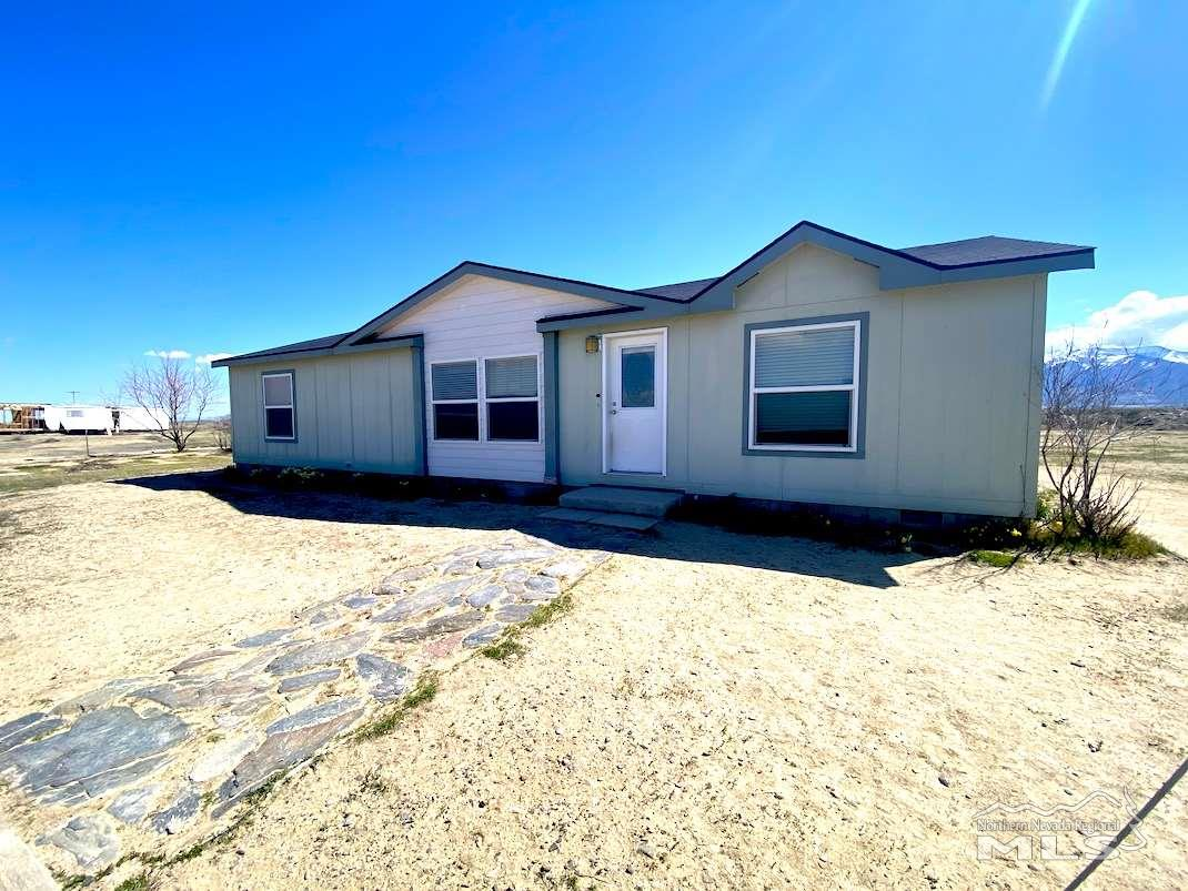 Image for 3875 Granite Blvd., Orovada, NV 89452