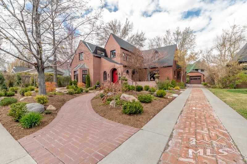 Image for 581 Ridge Street, Reno, NV 89501