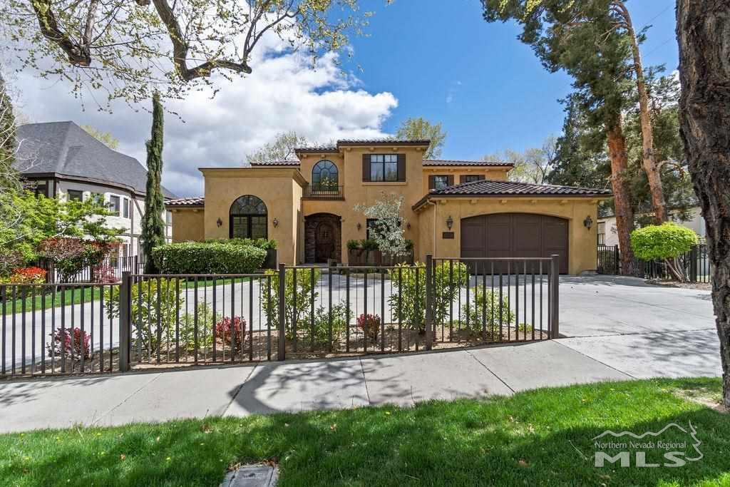 Image for 750 California, Reno, NV 89509
