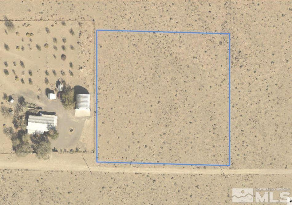 Image for 00 Amie, Silver Springs, NV 89429