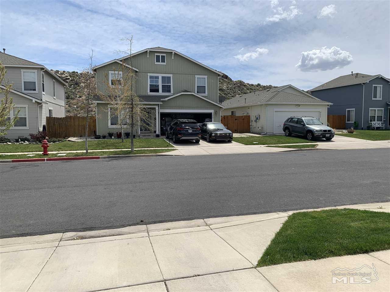 Image for 7648 Corso Street, Reno, NV 89506