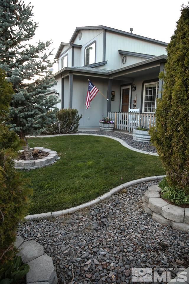 Image for 17765 Davenport Lane, Reno, NV 89508