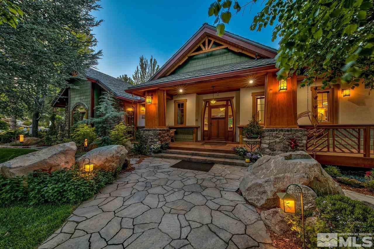 Image for 2785 W Lakeridge Shores, Reno, NV 89519