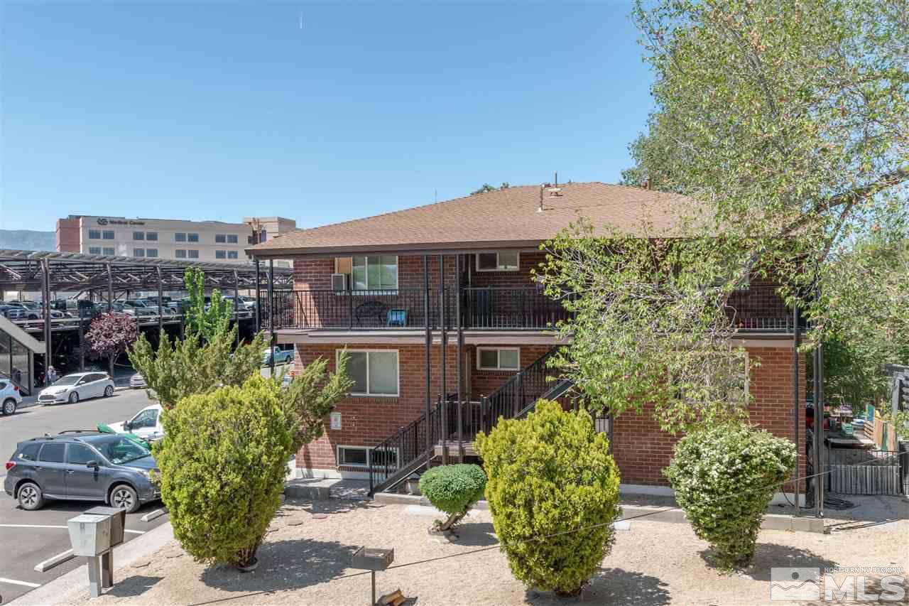 Image for 845 Belli Drive, Reno, NV 89502
