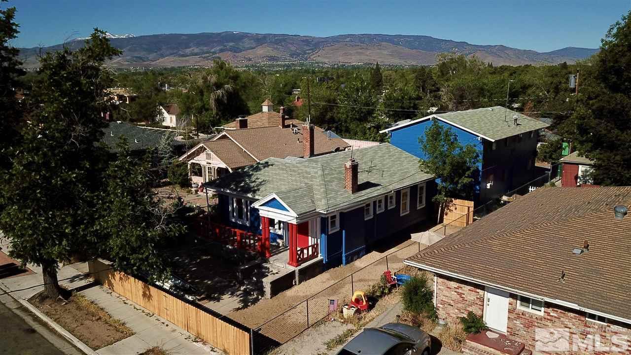 Image for 929 Wheeler, Reno, NV 89502