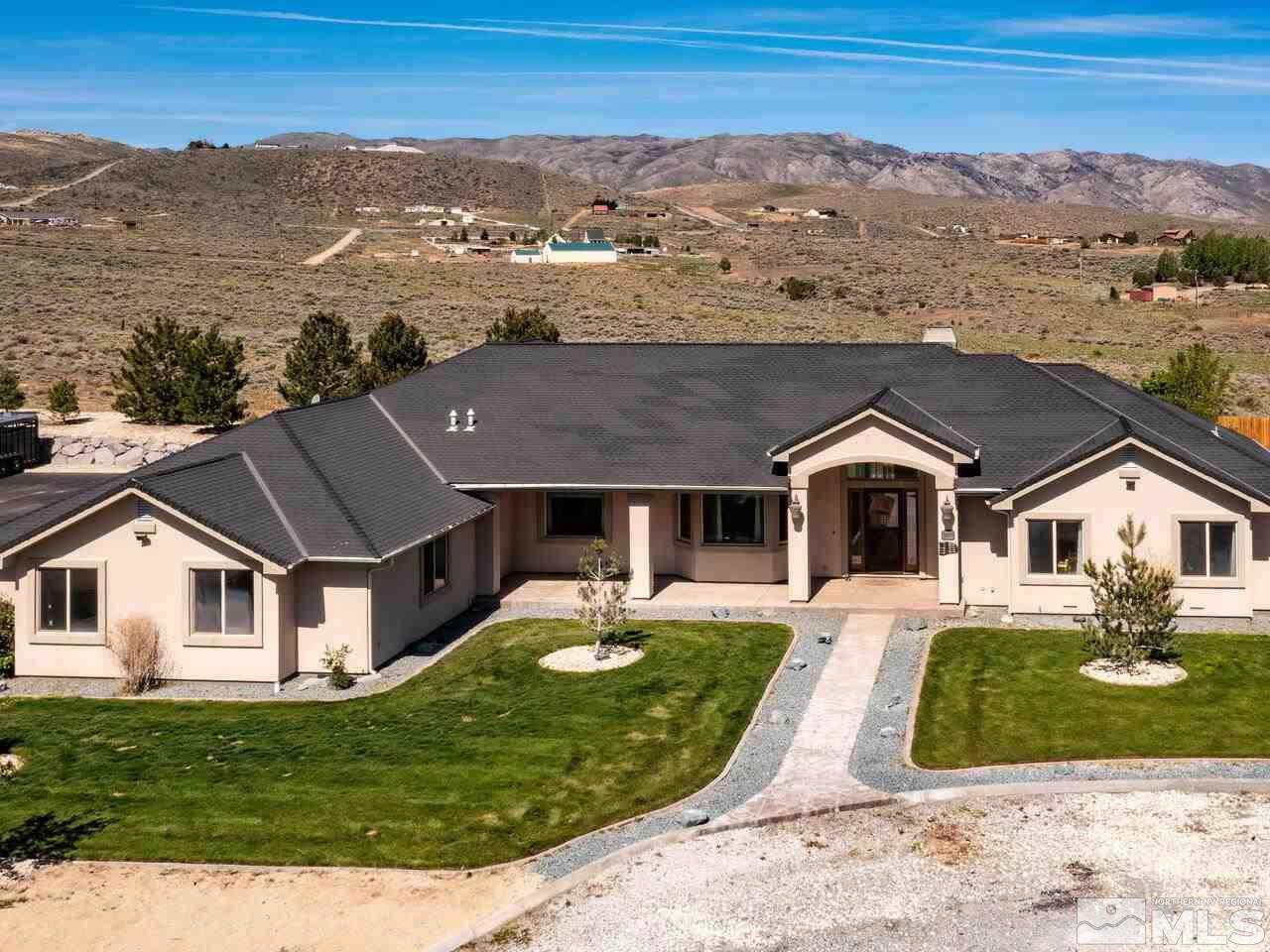 Image for 345 Desert Sun Lane, Reno, NV 89508-6616