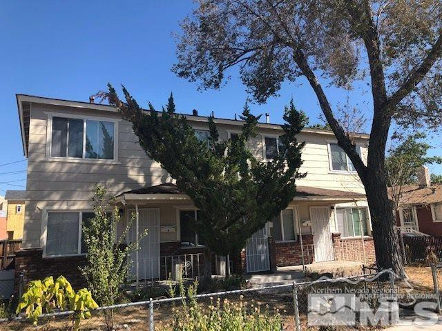 Image for 1060 Wilson A, B, C, D, Reno, NV 89502