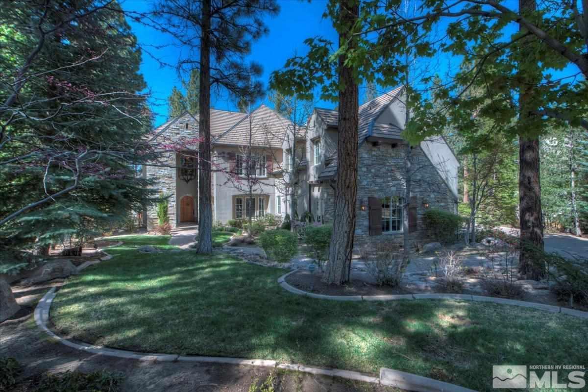 Image for 6038 Breithorn Circle, Reno, NV 89511
