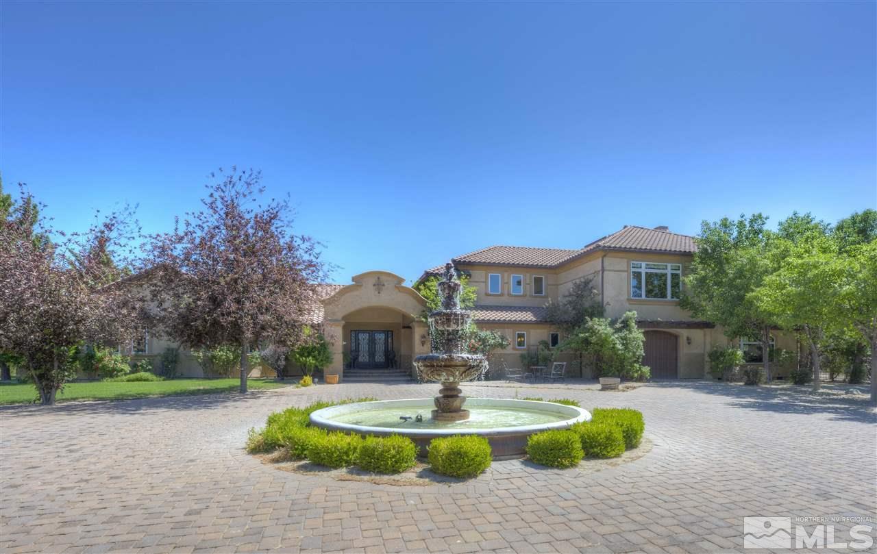 Image for 1200 Holcomb Ranch Lane, Reno, NV 89511