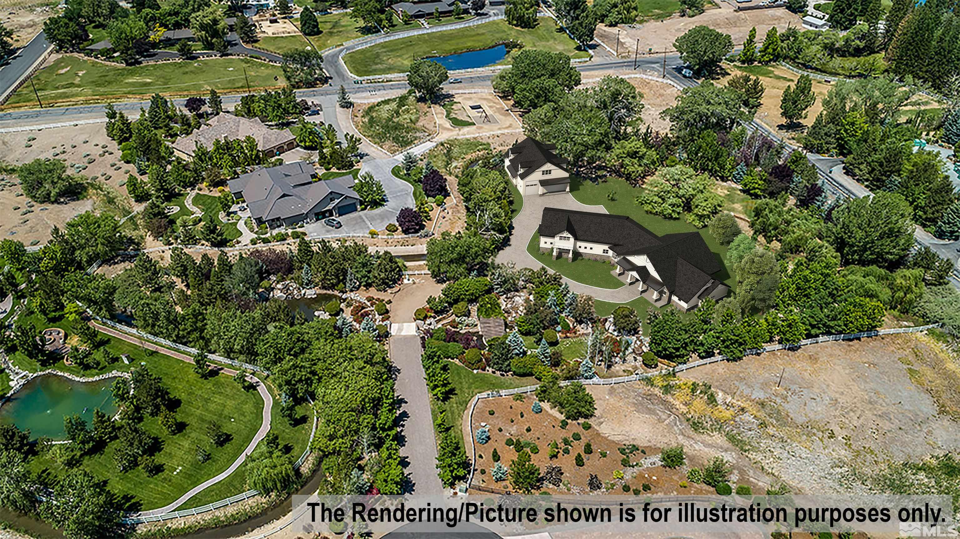 Image for 2680 Olive Place, Reno, NV 89511-5506
