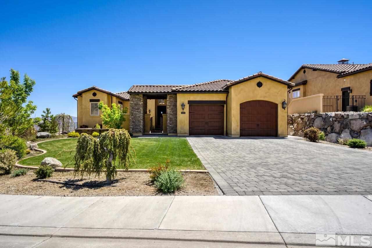 Image for 3120 Vista Citt'A, Reno, NV 89519