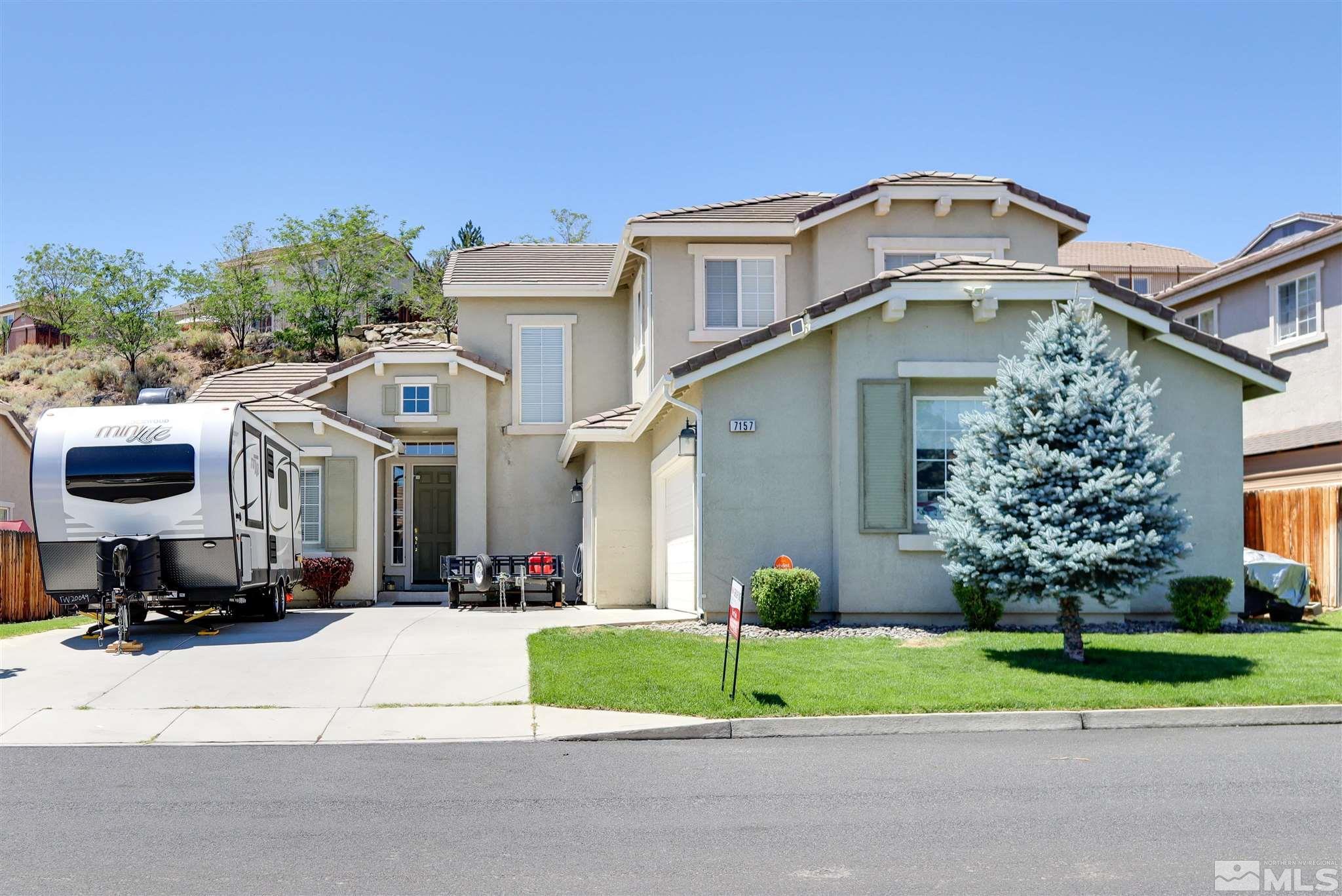 Image for 7157 Beacon, Reno, NV 89506