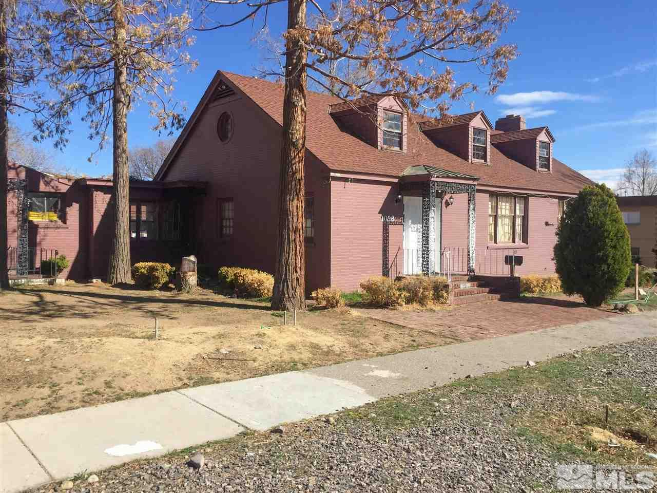 Image for 1058 Bell St, Reno, NV 89503-2834