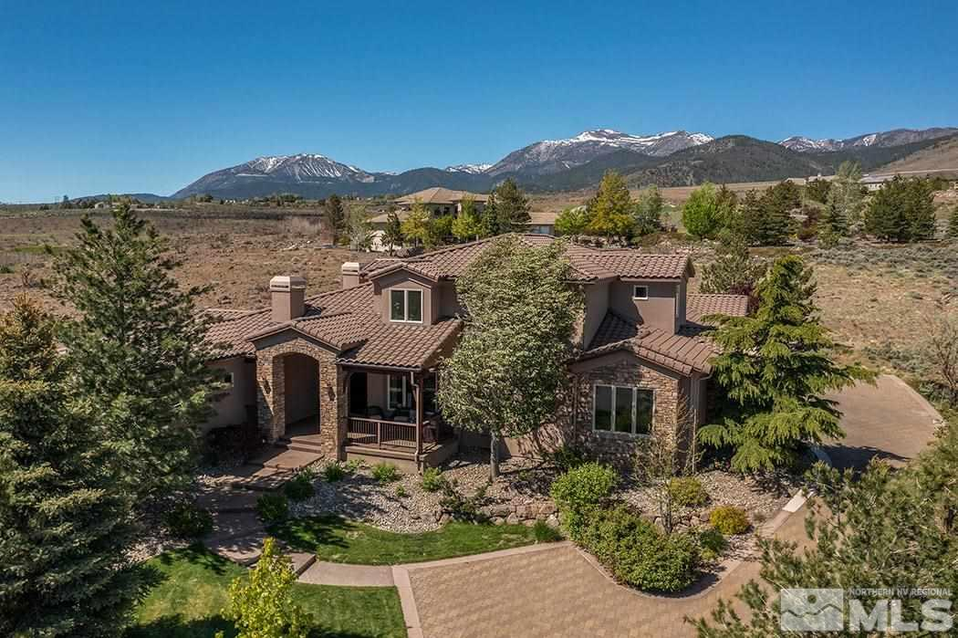 Image for 1219 Broken Feather Court, Reno, NV 89511