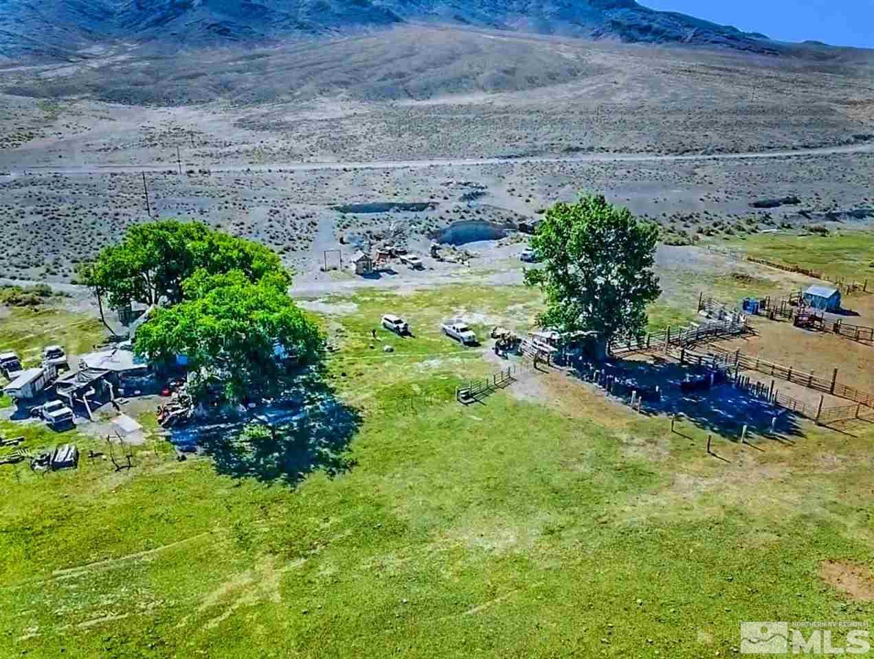 Image for 947277 Railroad Valley Road, Tonopah, NV 89049