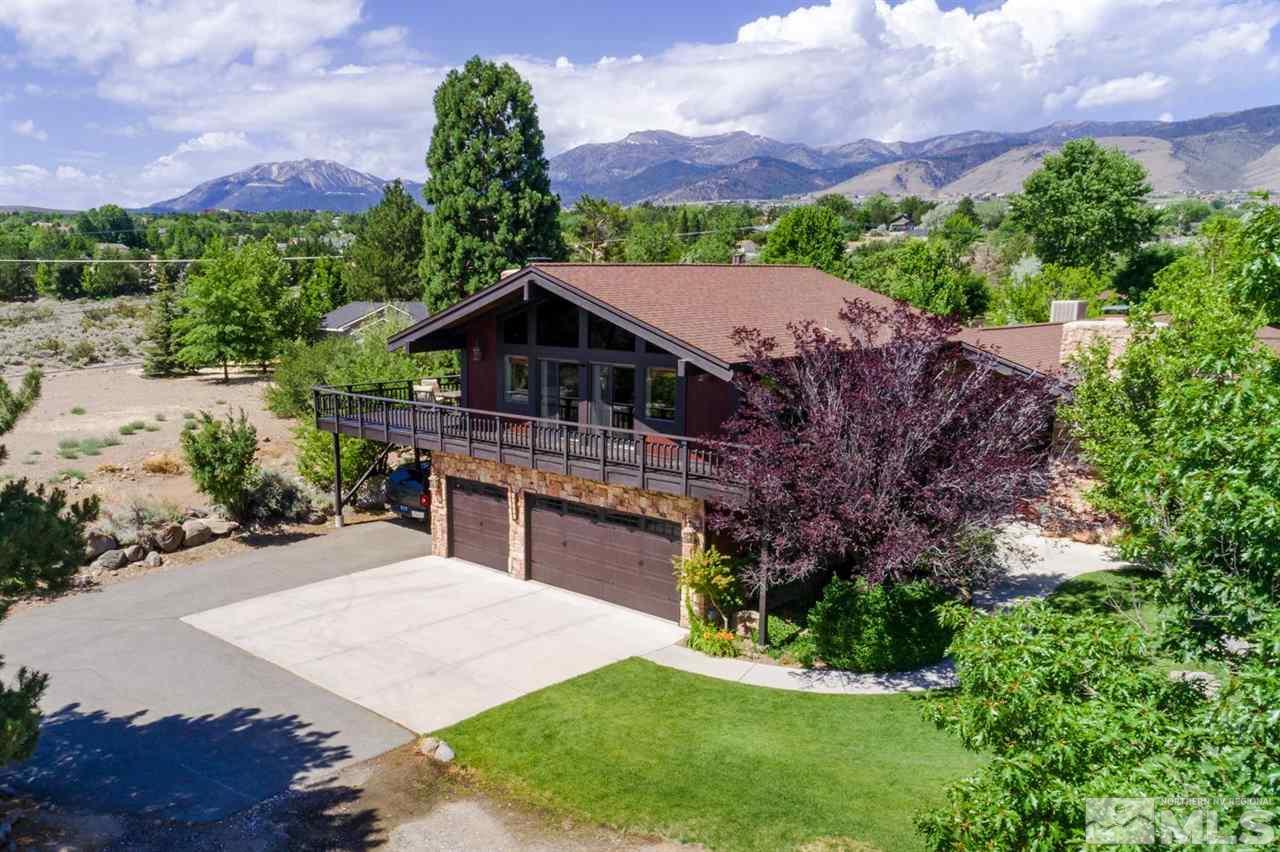 Image for 12585 Oak Glen Drive, Reno, NV 89511