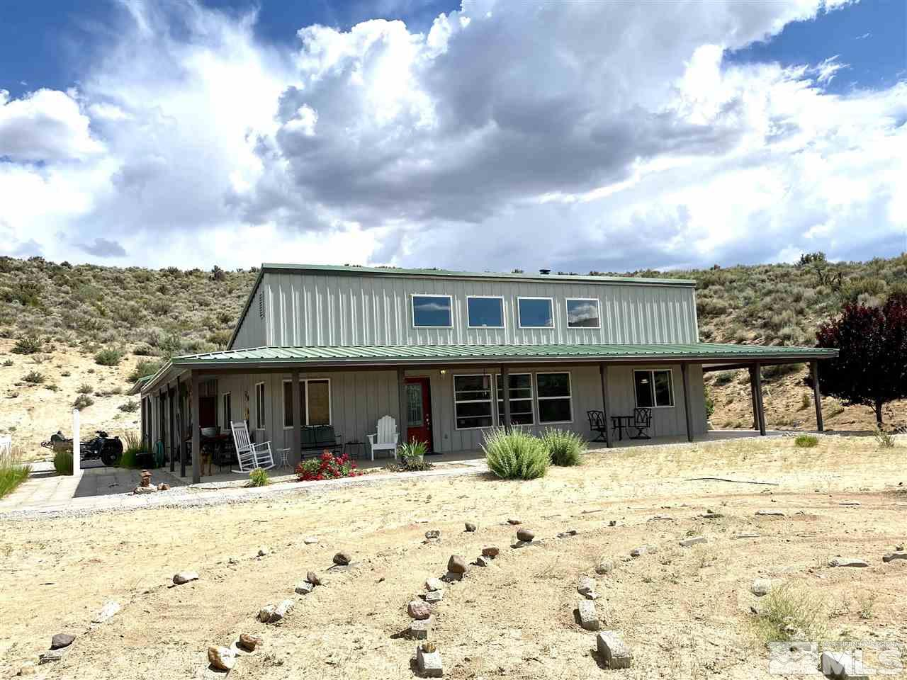 Image for 13700 Chariot Rd, Reno, NV 89508
