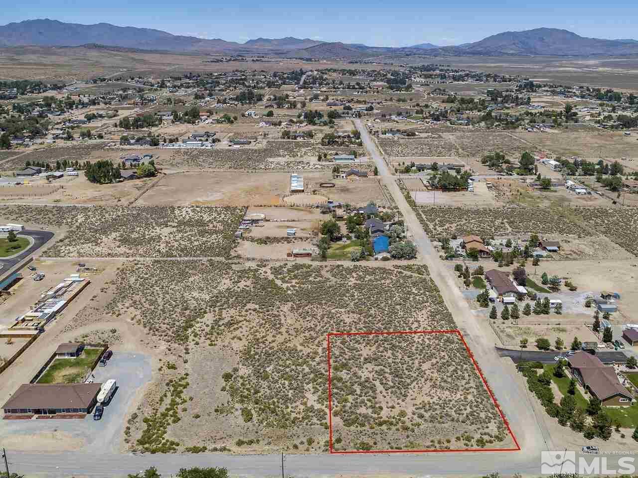 Image for 8635 Osage, Reno, NV 89508