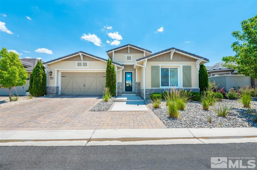 Image for 9920 Hafflinger Lane, Reno, NV 89521